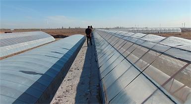 内蒙古农业大学海流图科研教学示范基地