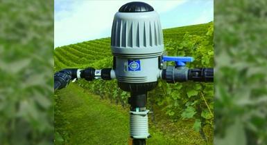 比例注肥泵(简易型水肥一体化技术)