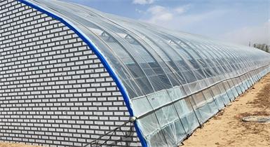 高性能 低价格 中天温室再升级!
